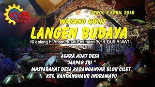 Video LIVE STREAMING WAYANG KULIT LANGEN BUDAYA | CHILET KARANGANYAR KANDANGHAUR 9 APRIL 2018 MP3, 3GP, MP4, WEBM, AVI, FLV Agustus 2018