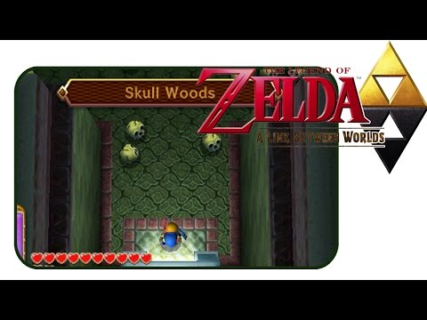 Woods - Subscribe to never miss any of my videos: http://bit.ly/subSlyfox Watch from Ep.1 :http://bit.ly/ZeldaLBW The Legend of Zelda: A Link Between Worlds, known in Japan as The Legend of Zelda:...