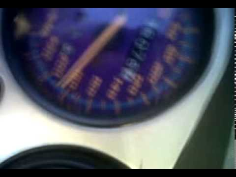 kawasaki KRZ 150 kips top speed 190kmph!