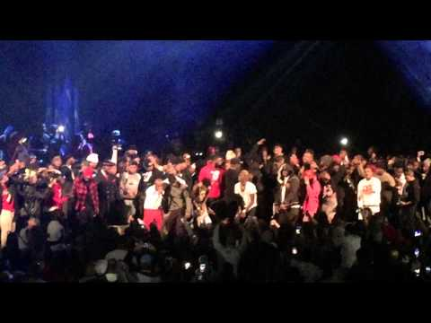 Rich Gang - Lifestyle (Rich Gang Tour - Chicago Theatre, Chicago)