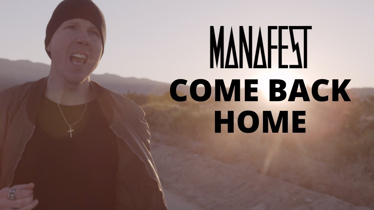 Come Back Home (Official Music Video)