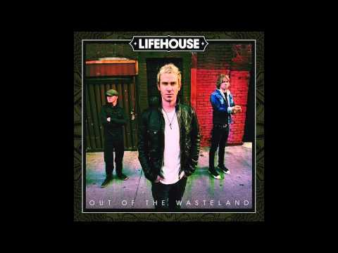 Lifehouse - Alien lyrics