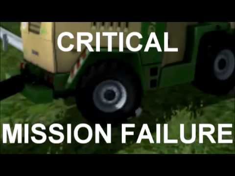 Farming Simulator Mad Skill