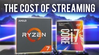 Would the i7 7700K fold under the pressure of live encoding SO MUCH that it begins to lag behind the Ryzen 7 1700 in gaming performance? A must-watch for streamers looking to build a new PC! ▷ CPUsUSRyzen 7 1700: http://amzn.to/2oQrtZnCore i7 7700K: http://amzn.to/2nW2zEaCanadaRyzen 7 1700: http://amzn.to/2oQoAbcCore i7 7700K: http://amzn.to/2oQ8f6rUKRyzen 7 1700: http://amzn.to/2oNBA1yCore i7 7700K: http://amzn.to/2nWfrKt____________________________▷ My Amazon LinkUS: http://amzn.to/2m5PBXBCanada: http://amzn.to/2ngZxtjUK: http://amzn.to/2m1EdH7▷ BITWIT ULTRA not available in your country? Get all the same perks on my Patreon page: https://www.patreon.com/bitwit▷ MY STOREhttp://www.bitwit.tech/store/▷ FOLLOW ME Twitter: www.twitter.com/bitwitkyle (@bitwitkyle)Instagram: @bitwitkyleTwitch: http://www.twitch.tv/bitwitky✉ SEND FAN MAIL TO:BitwitP.O. Box 1449La Mirada, CA 90637▷ CREDITSThe Passion HiFi - http://www.twitter.com/Passion_HiFiKevin Macleod - http://www.incompetech.comAudio file(s) provided by http://www.audiomicro.comNoCopyrightSoundshttps://www.youtube.com/user/NoCopyrightSounds