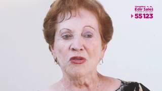 Apoio KATIA FIA E ESMERALDA MÃE