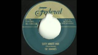 Download Lagu Dominoes - Sixty Minute Man - The First Rock and Roll Record?!?! Mp3
