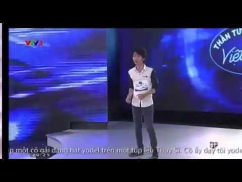 Thảm họa việt nam idol 2015 cười đau bụng