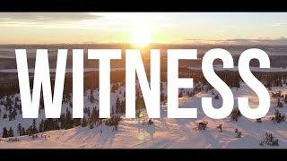 Katy Perry - Witness (Lyric Video)