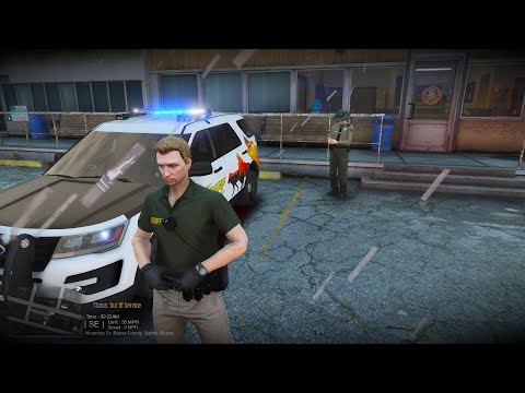 lspd season 6 episode 8 dont run from the police!