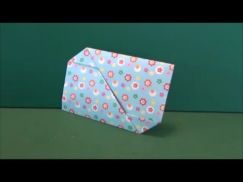 Stationary Tutorial - 015 - Envelope