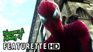 The Amazing Spider-Man 2 (2014) Featurette - Trials Of Being A Hero
