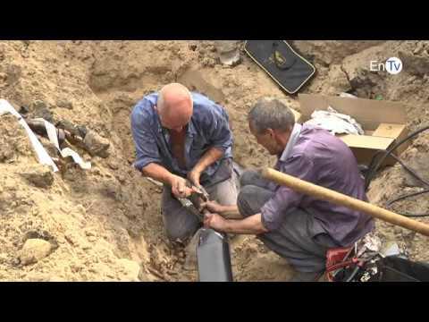 В Энергодаре ликвидировали масштабную аварию электросетей