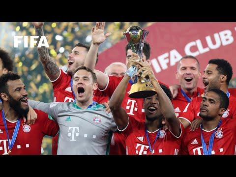 Bayern Munique 1-0 Tigres UANL