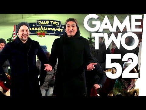 Game Two Extreme: das große Weihnachtsspezial mit GIGA, DoktorFroid & M3lly | Game Two #52