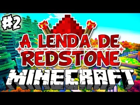 redstone - Episdio 1: http://youtu.be/IjcSFXWOKyE  Survival Games: http://youtu.be/RZfj9NsWOsw Boas, pessoal, nova srie no canal? Ser que devia continuar? Mo'Crea...