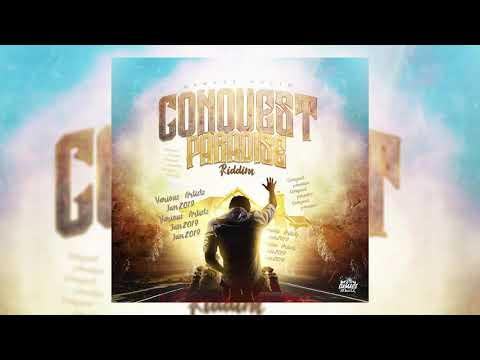 CONQUEST PARADISE Riddim Mix (2019) Tommy Lee, Chronic Law,Shane O & More (Damage Musiq)