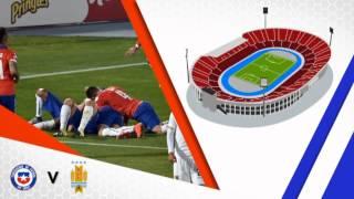 Chile busca superar el fantasma de los cuartos de final, copa america 2015, lich thi dau copa america 2015, xem copa america 2015, lịch thi đấu copa america 2015, copa america 2015 chile