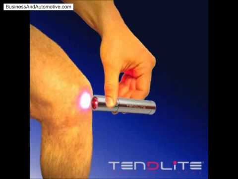 TENDLITE FAST JOINT PAIN RELIEF NEW ANTI-INFLAMMATORY and ANALGESIC RED LED LIGHT THERAPY NATURAL