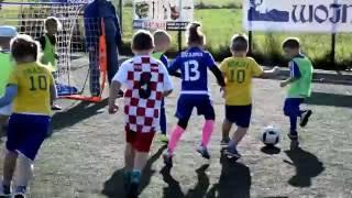 II Wojnicka Przedszkoliada FA 2016