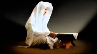 Surah Al-Hashr (last 5 verses) By Ahmed Saud