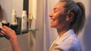 How To: Clean Your Face, Part 1