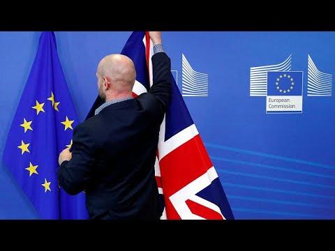 Επί ξυρού ακμής το Brexit – Όλες οι εξελίξεις