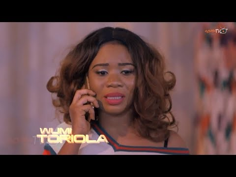 Mulika Maradona Yoruba Movie Now Showing On ApataTV+