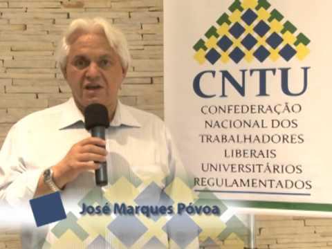 José Marques Póvoa