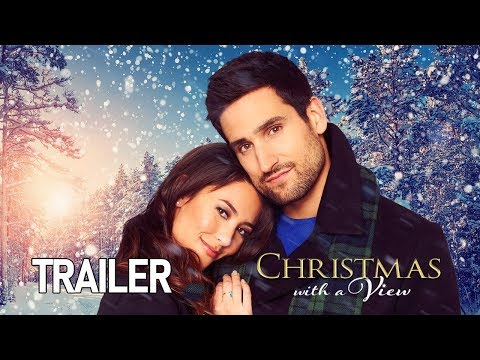 Christmas With A View | Official Trailer | Harlequin
