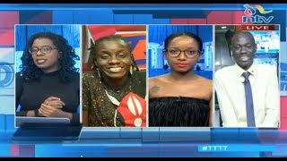 Video Hollywood hyena also tried to pry on Lupita Nyong'o #TTTT MP3, 3GP, MP4, WEBM, AVI, FLV Desember 2018