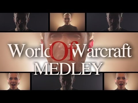 World of Warcraft Medley
