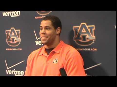C.J. Uzomah Interview 8/15/2014 video.