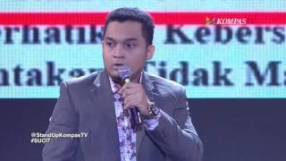 Video Deswin: Candu Media Sosial - SUCI 7 MP3, 3GP, MP4, WEBM, AVI, FLV September 2017