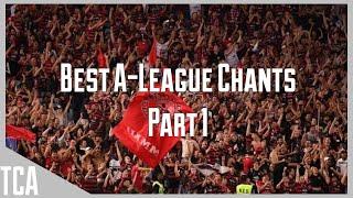 Video Australian Ultras | Best A-League chants w/ lyrics | Part 1 MP3, 3GP, MP4, WEBM, AVI, FLV November 2018