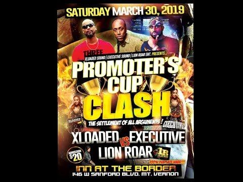 Promoter's Cup Clash 2019- Lion Roar vs Executive Intl vs X-Loaded