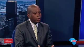 20 July 2017 - Over a hundred people were arrested during a crime prevention operation last Friday. The operation focused on several hijacked properties along Davies Street in Doornfontein. eNCA speaks to Johannesburg Mayor, Herman Mashaba.