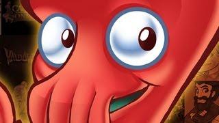 Zoidberg Mascot Design Coloring