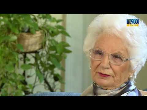 Liliana Segre racconta la sua storia d'amore con il marito cattolico