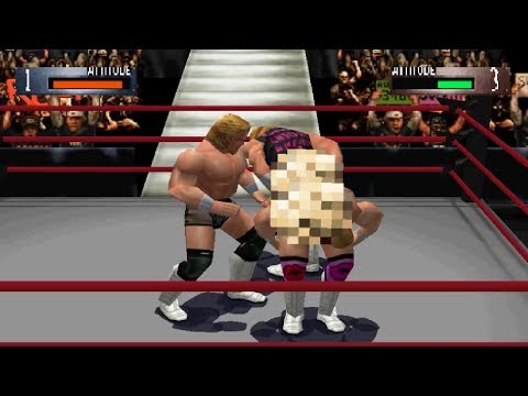 nL Live - N64 Wrestling Games ONLINE MULTIPLAYER! WWF No Mercy & More!