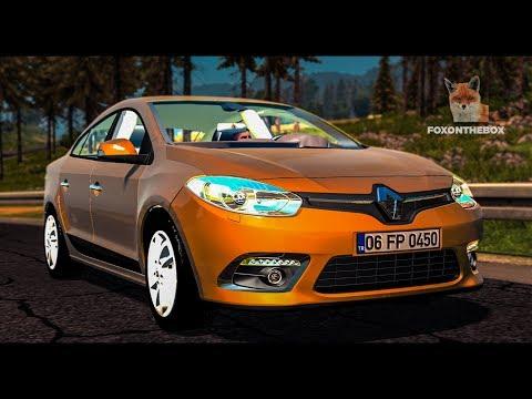 Renault Fluence v1.0