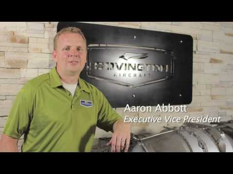 Covington Aircraft – MRO Facility for  PT6A Turbine, R-985 and R-1340 Radial Engines