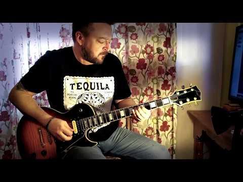 Мои гитарные видео