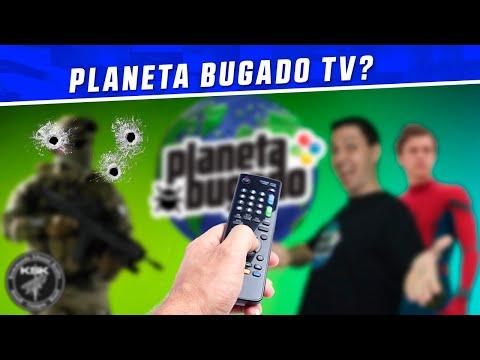 Kinoplex - PLANETA BUGADO NA TV? Fase 4 da Marvel nos cinemas, Top 6 jogos de guerra,  ps5 e Airsoft