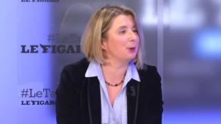 Video Corinne Erhel : «Emmanuel Macron ce n'est pas moins d'Etat, c'est mieux d'Etat» MP3, 3GP, MP4, WEBM, AVI, FLV Juni 2017