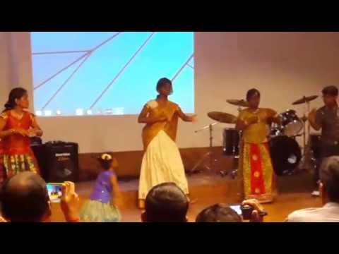 CNL Tamil service children's program
