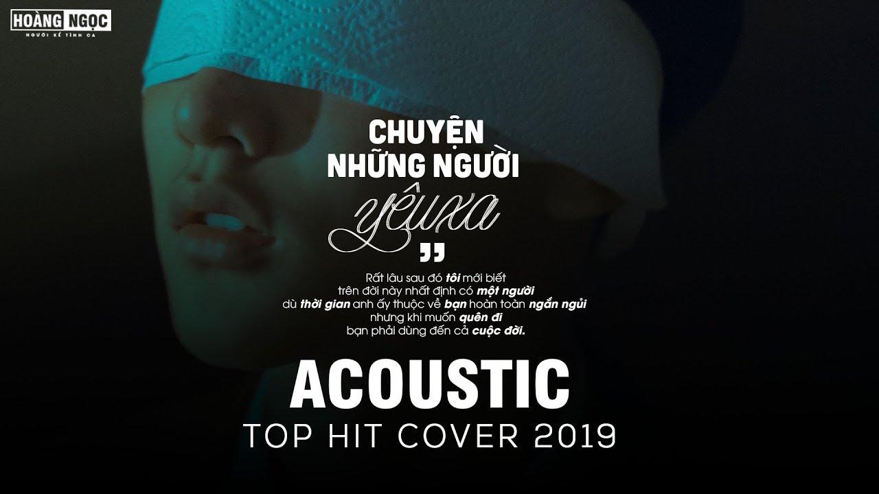 Lời Yêu Ngây Dại - Mashup Những Bản Hit Cover Nhẹ Nhàng Tuyệt Vời Nhất 2019 - YouTube