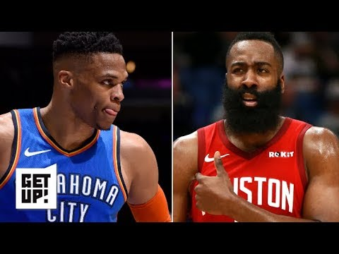 Video: OKC will go further in the NBA playoffs than the Rockets – Jalen Rose | Get Up!