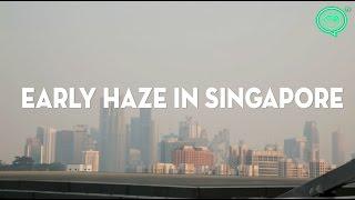 Video Haze hits Singapore early in 2016   Coconuts TV MP3, 3GP, MP4, WEBM, AVI, FLV Oktober 2017