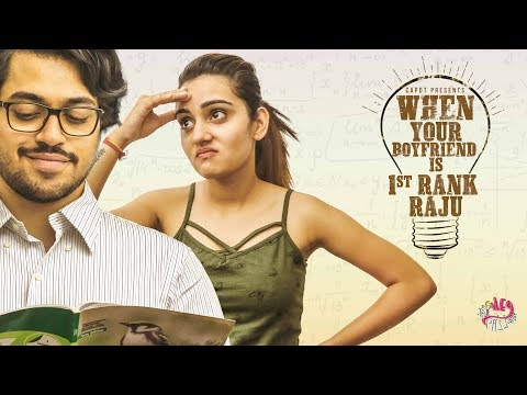 When your boyfriend is Topper (with English Subtitles) | Hey Pilla | CAPDT