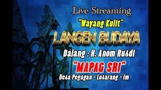 """Video Live Streaming Wayang Kulit  """"LANGEN BUDAYA""""   28 Maret 2018   Pegagan - Losarang MP3, 3GP, MP4, WEBM, AVI, FLV Agustus 2018"""
